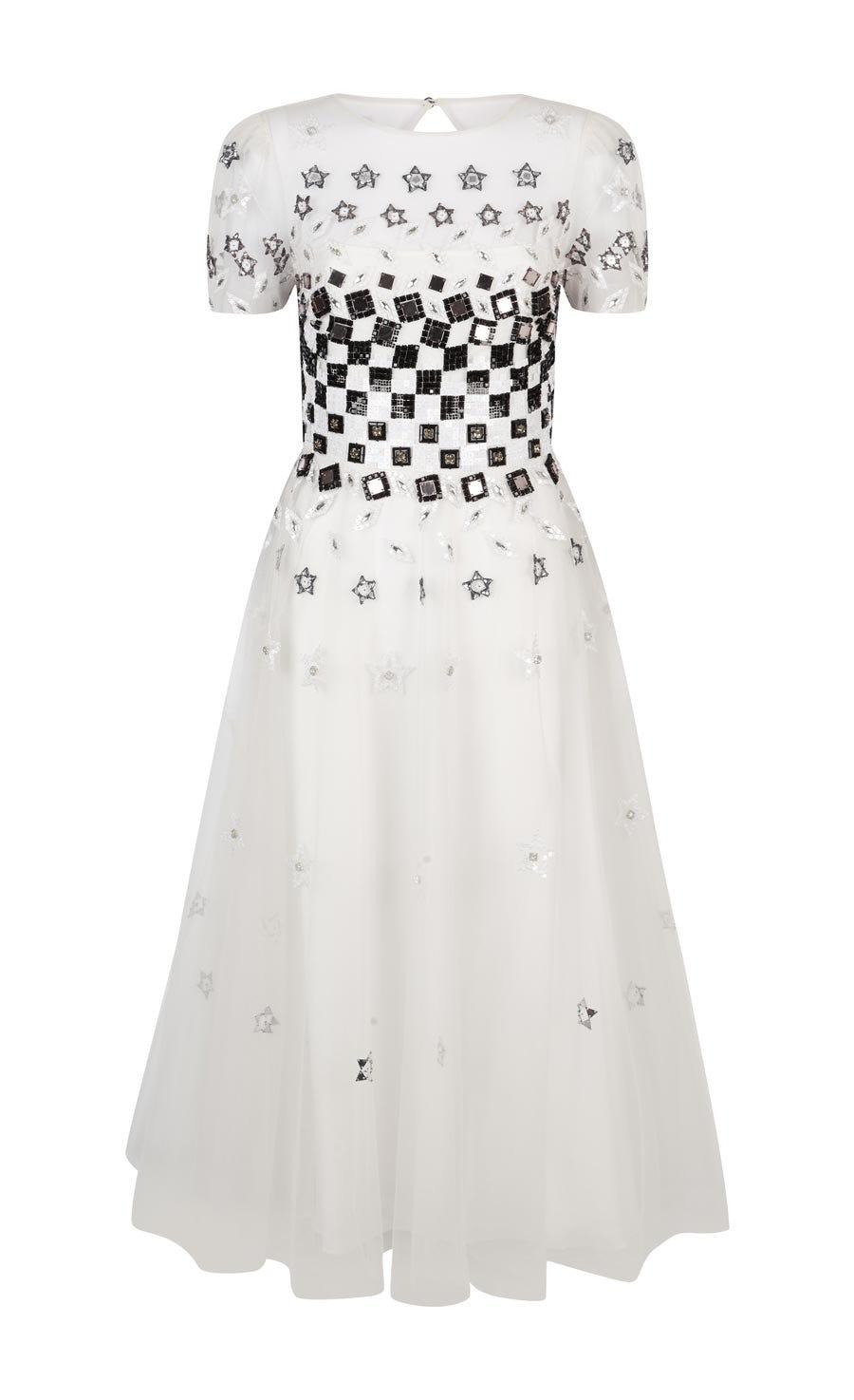 Splendour Gown