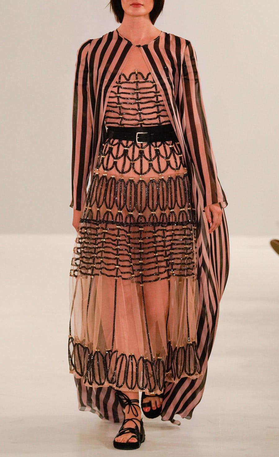Clio Dress