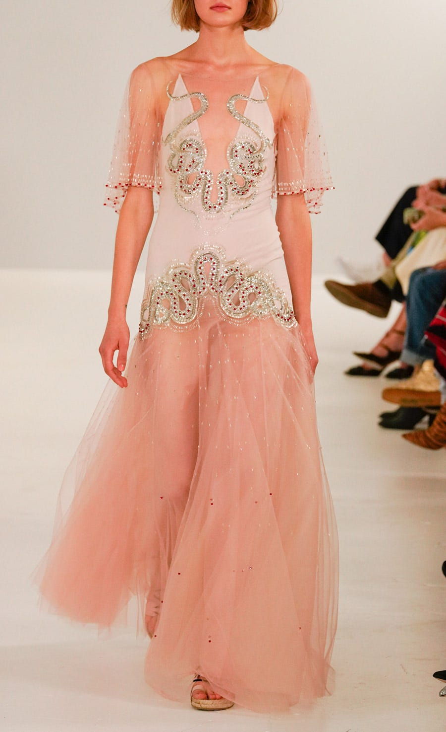 Rossetti Dress