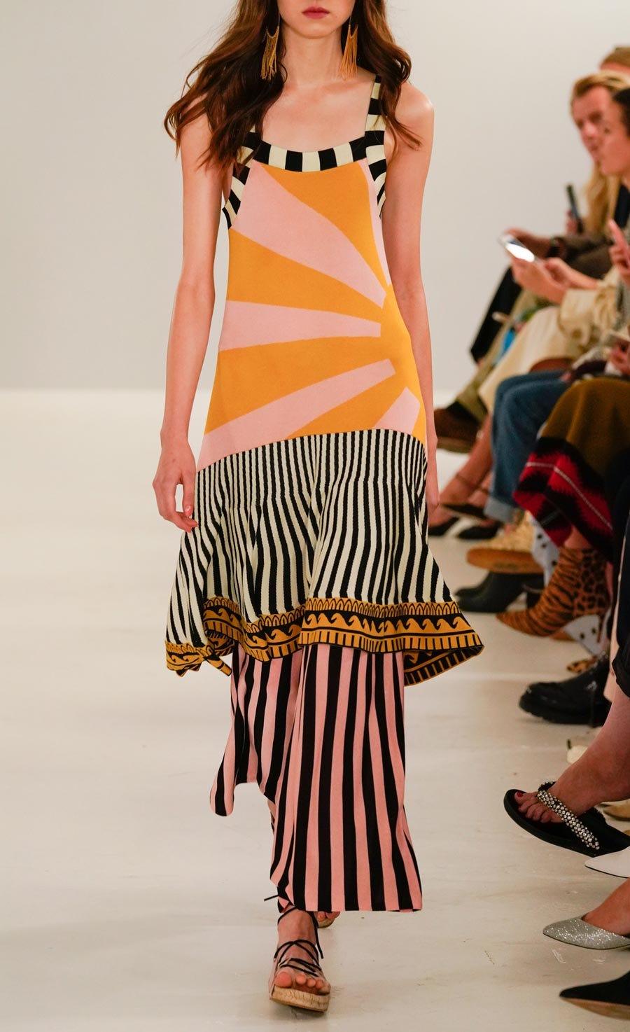 Maia Knit Dress