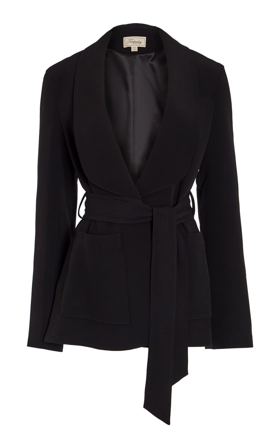 Clement Tailored Jacket