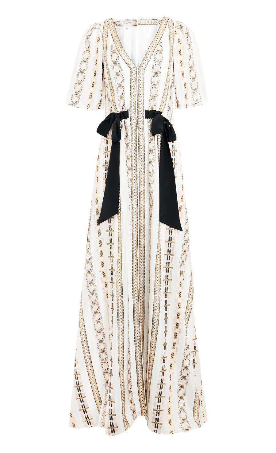 Spirit Sleeved Dress
