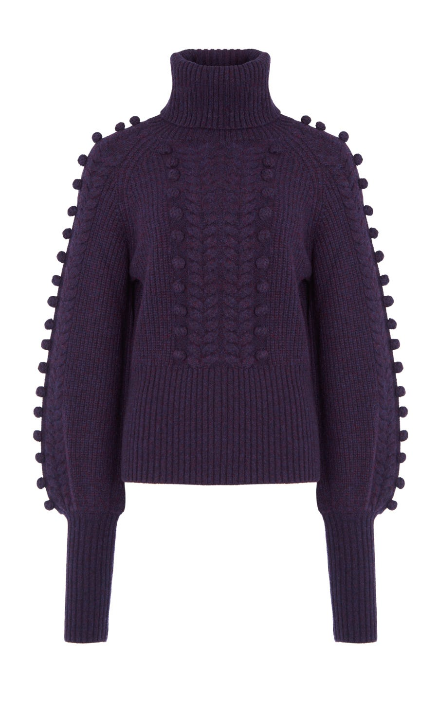 Chrissie Knit Jumper