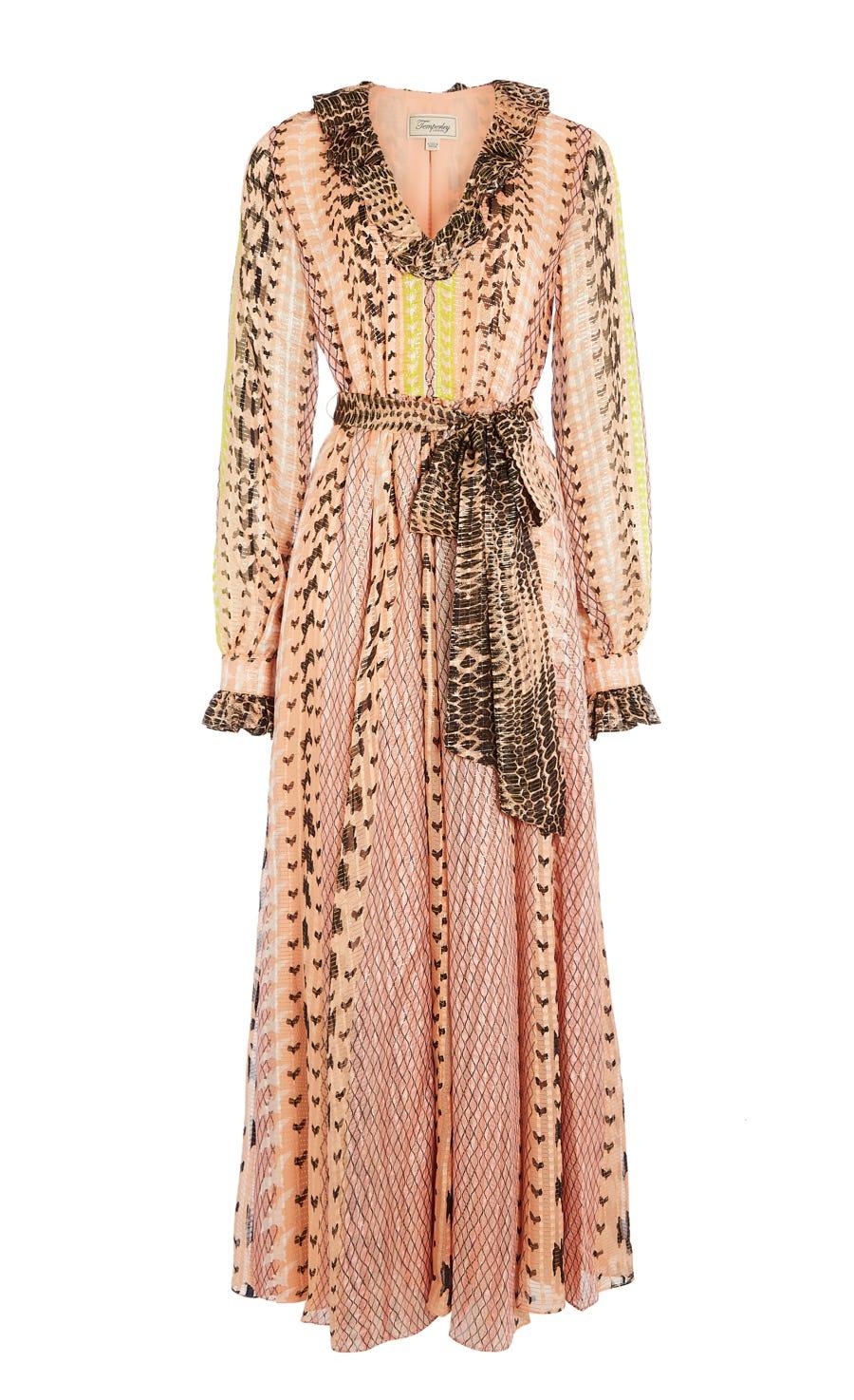 Delilah Evening Dress