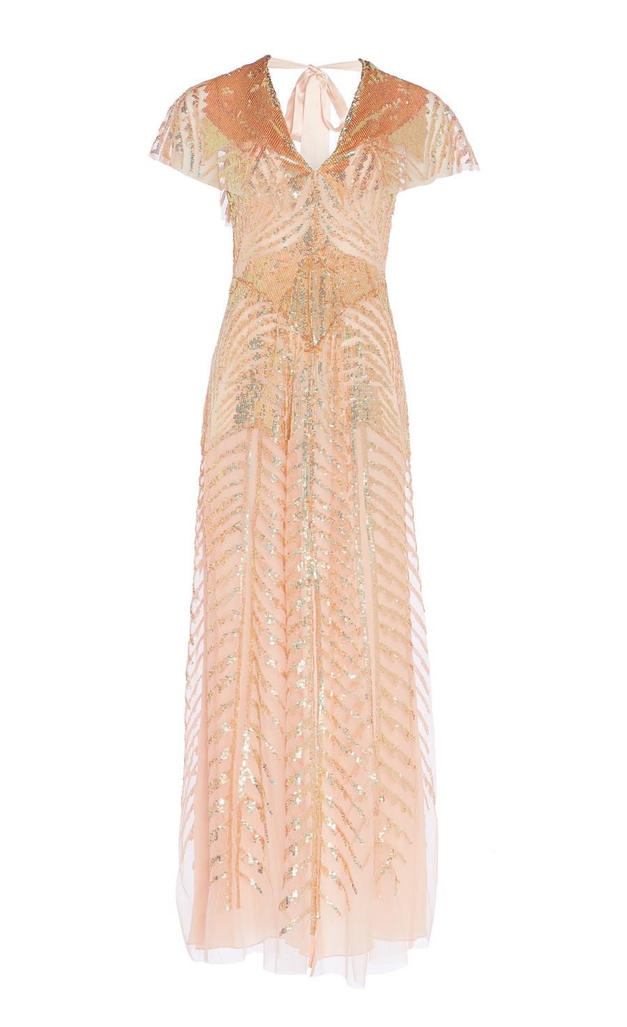 Dusk Long Dress