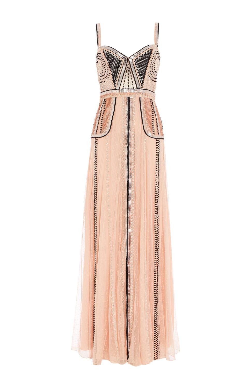 Electra Strappy Dress