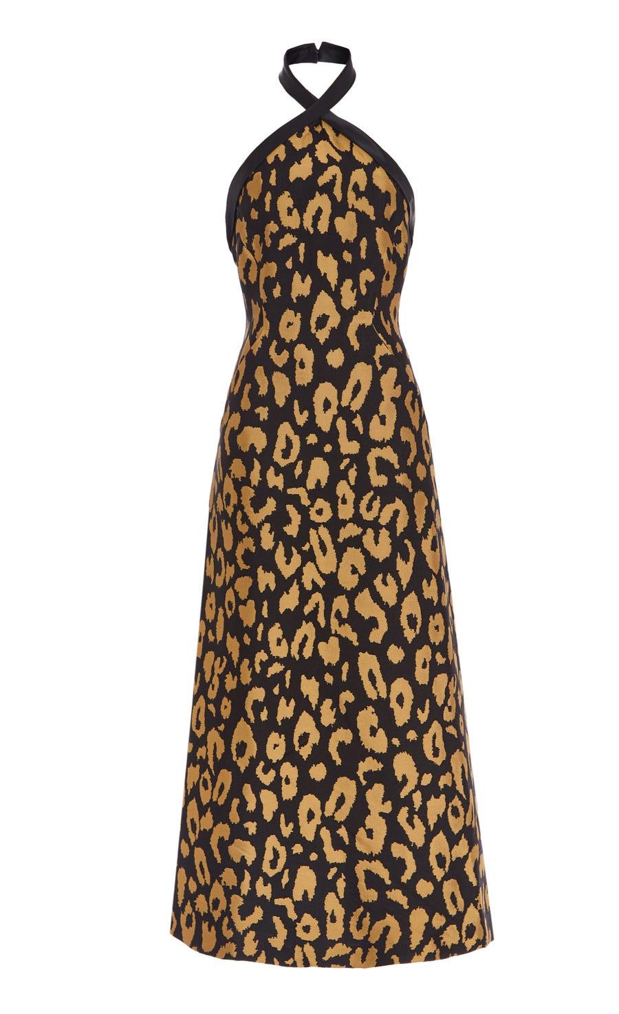 Josie Halter Dress