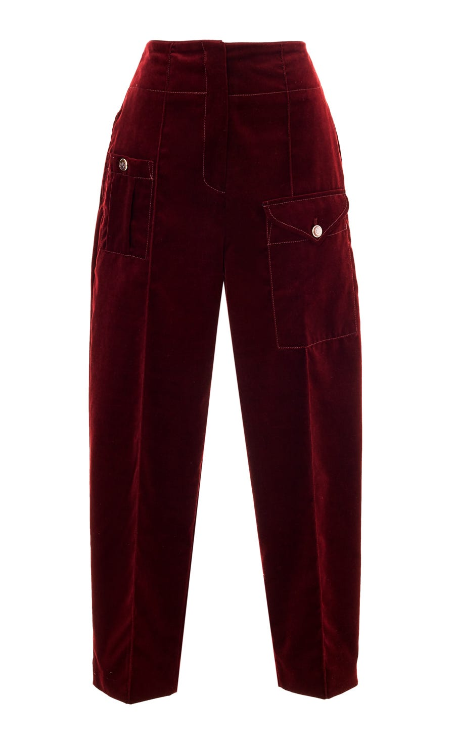 Esmeralda Tailored Trousers