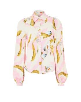 Theodora Shirt