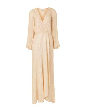 Billie Wrap Dress