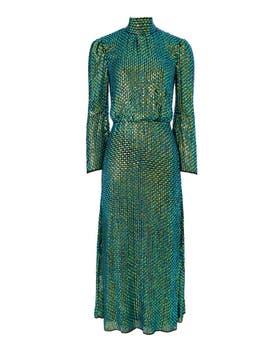 Billie Midi Dress