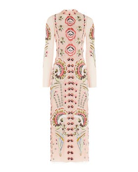 Effie Cocktail Dress
