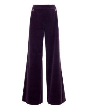 Esmeralda Wide Trousers