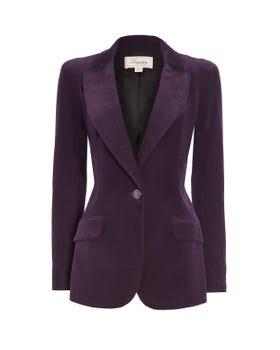 Esmeralda Tailored Blazer
