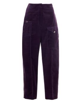 Esmeralda Tailored Trousers