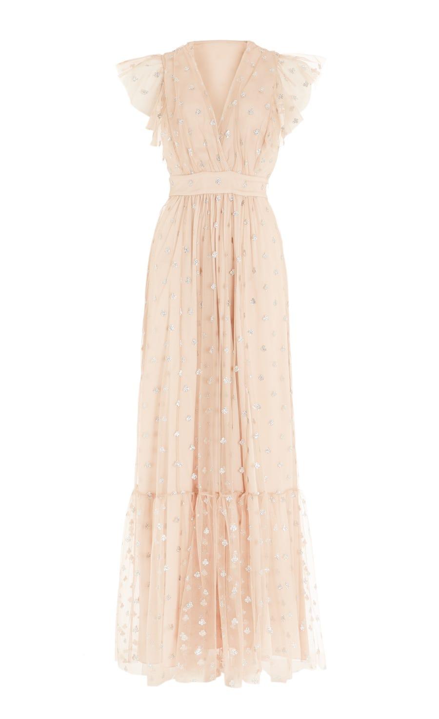 Fortuna Long Dress