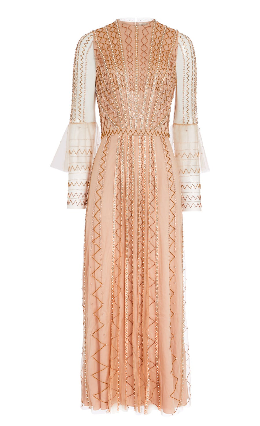 Queenie Tulle Dress