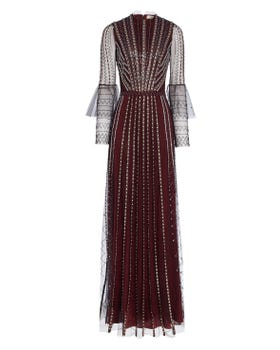 Queenie Tulle Gown