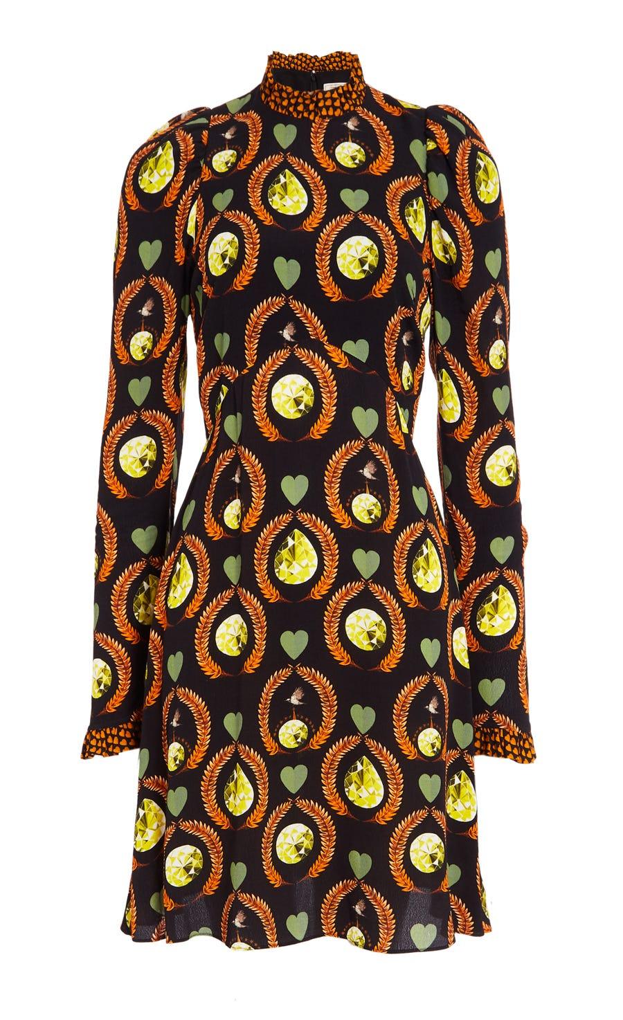 Rosella Mini Dress