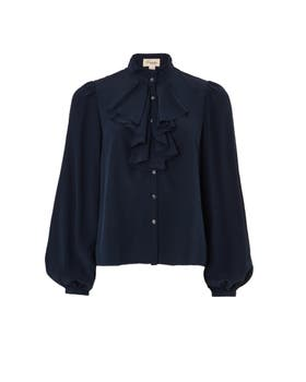 Cherub Button Blouse