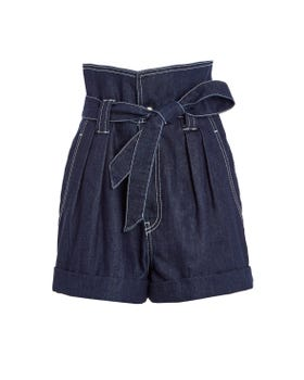 Fontana Denim Shorts