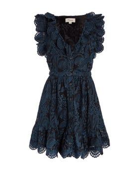 Heaven Mini Dress