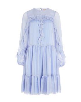Lovebird Mini Dress