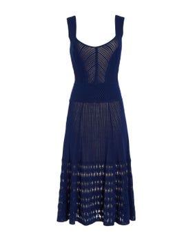 Mirabilis Short Dress