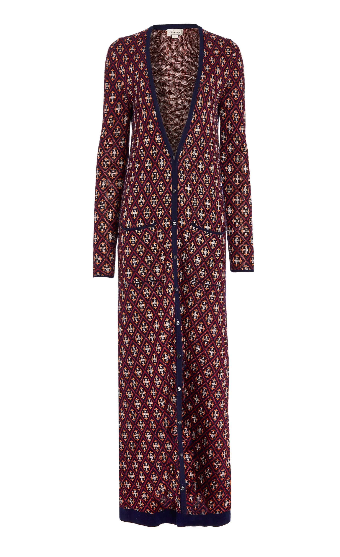 Madame Knit Cardigan