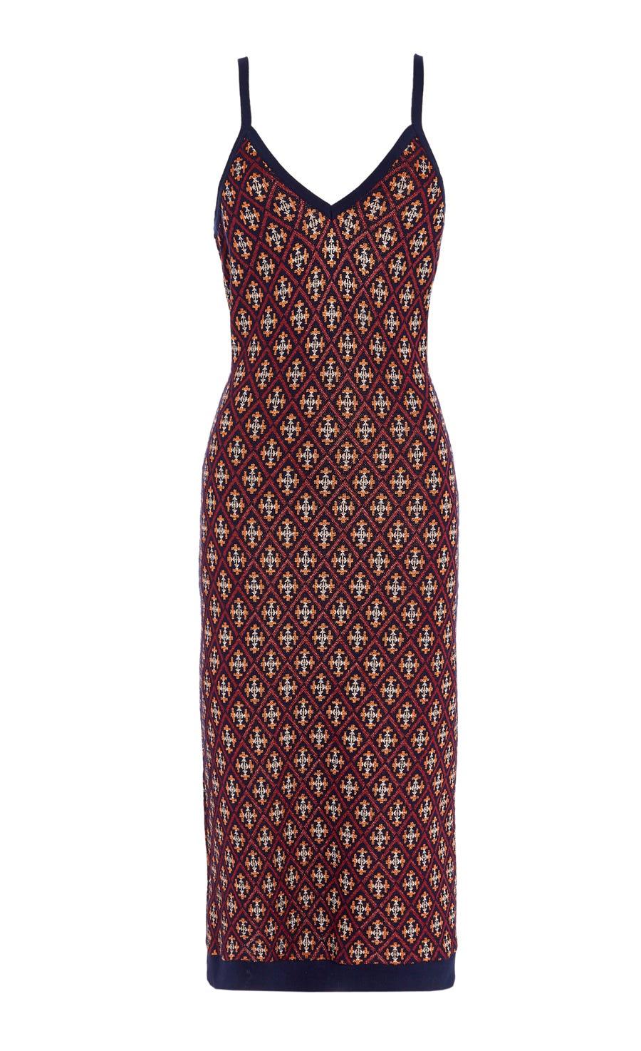 Madame Knit Dress