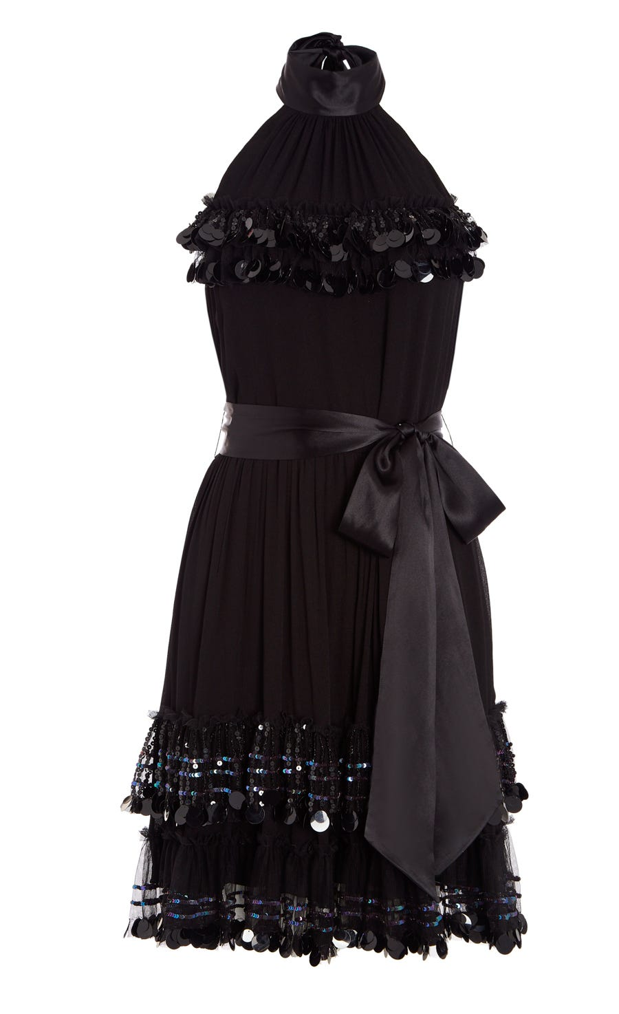 Sylvan Dress