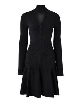 Jazz Mini Dress