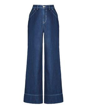 Elise Wide Leg Jean