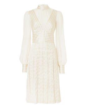 Edie Sleeved Dress