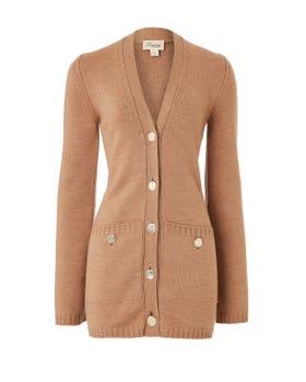 Faithful Knit Jacket