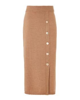 Faithful Knit Skirt