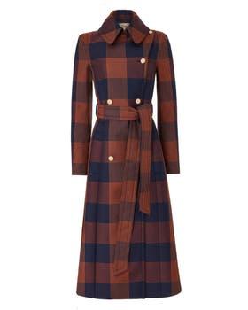 Halcyon Coat