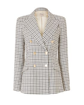 Ingenue Tailored Jacket