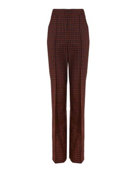 Ingenue Straight Trouser