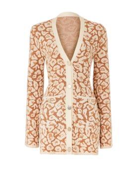 Joanie Knit Jacket