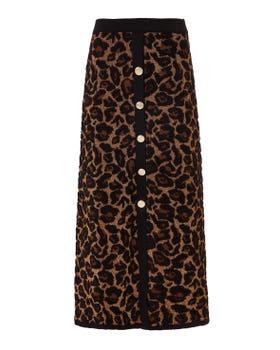 Joanie Knit Skirt