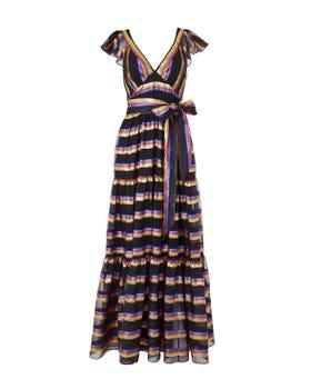 Melina V-Neck Dress