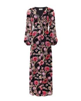 Tippi V-neck Dress