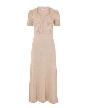 Cindy Knit Dress