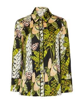 Elpis Printed Shirt