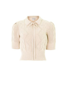 Shelley Knit Top