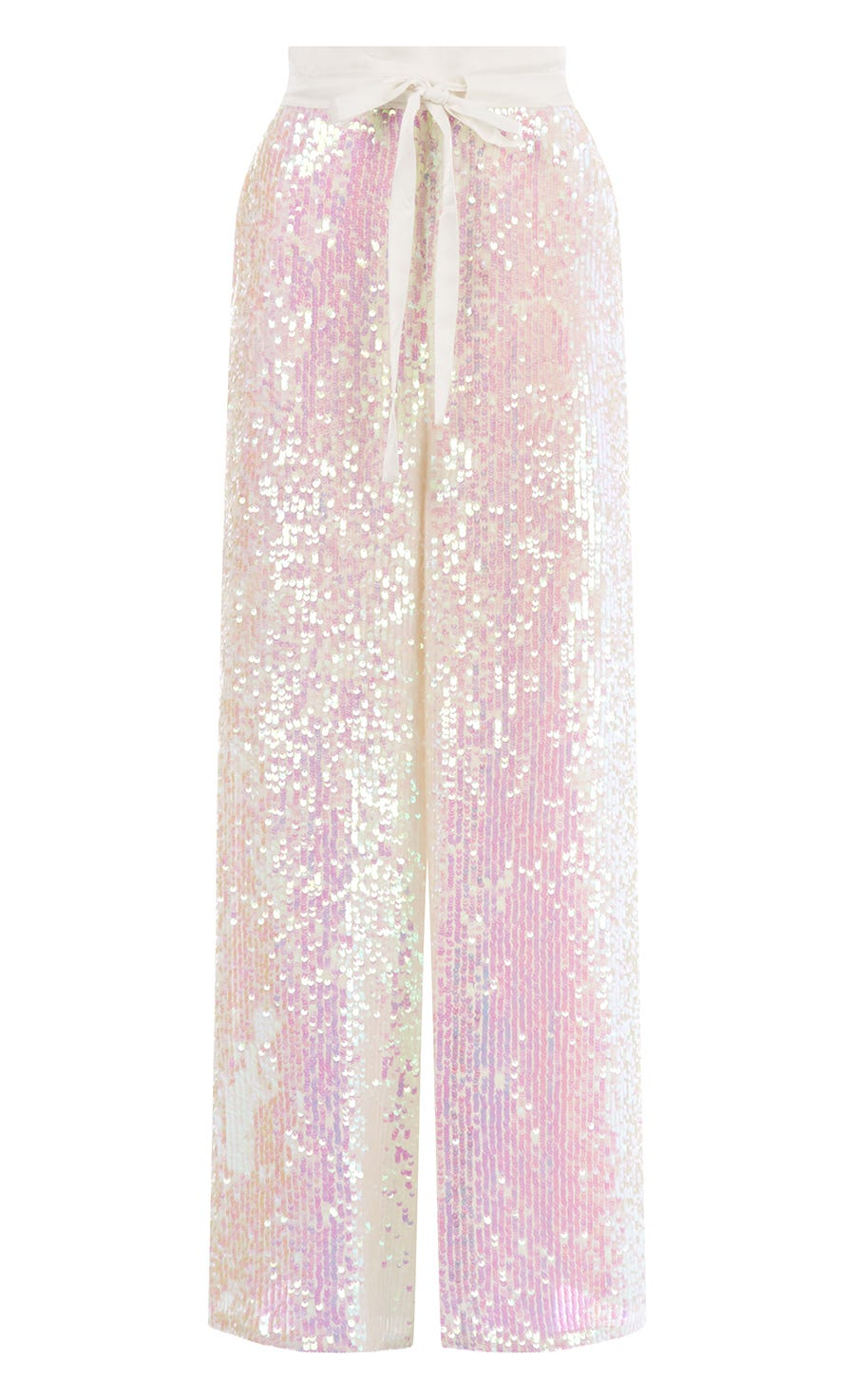Bia Sequin Trousers