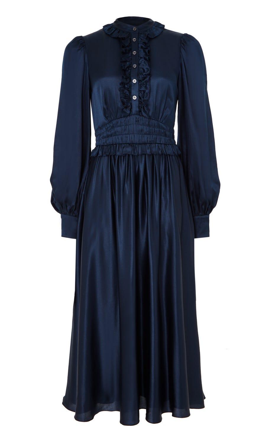 Birdie Midi Dress