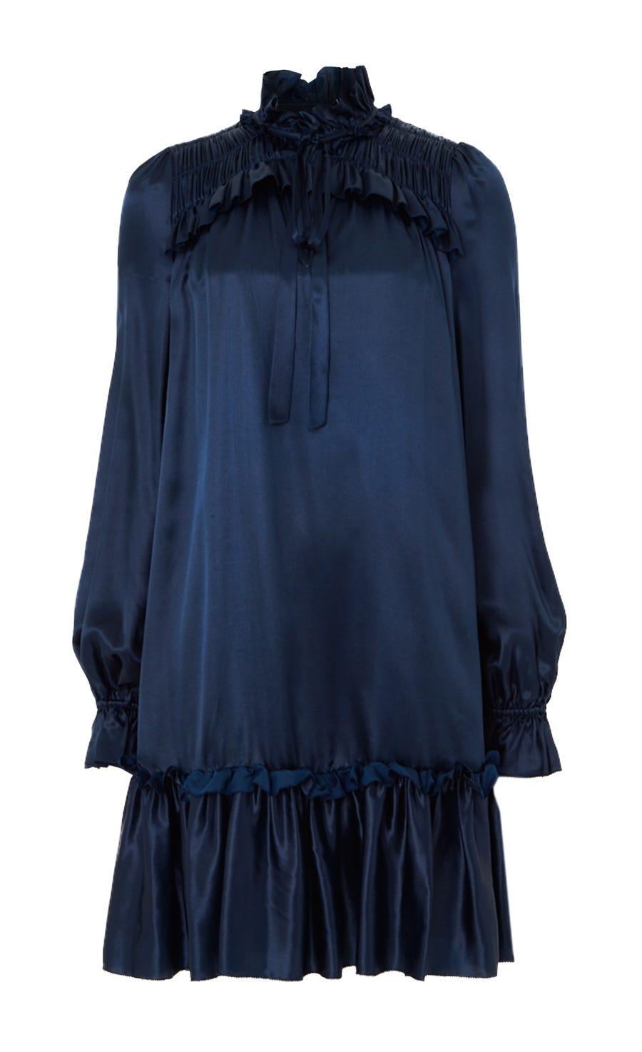 Birdie Short Dress