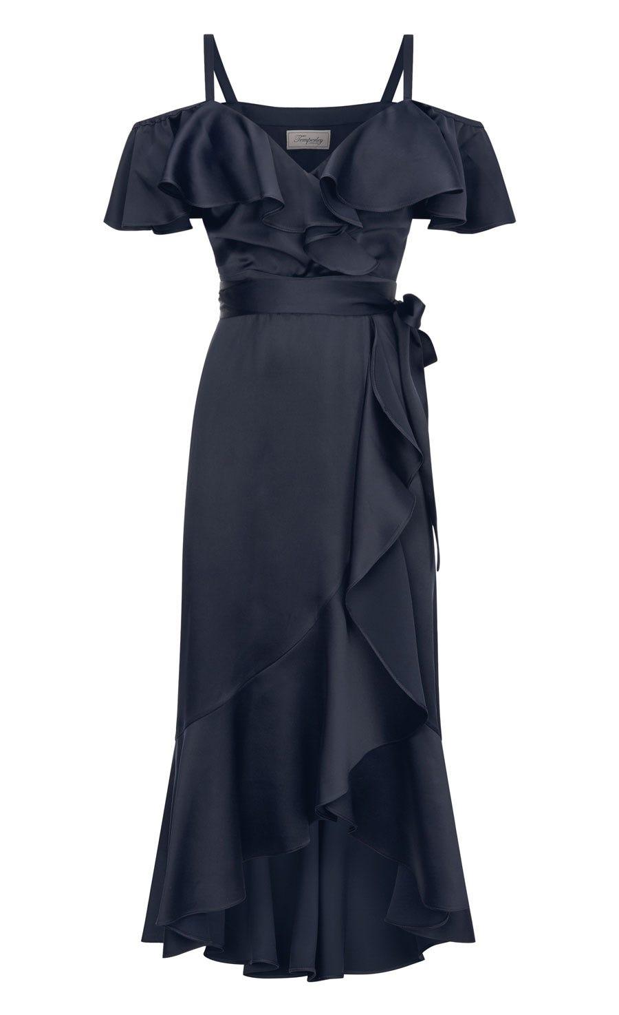 Carnation Dress